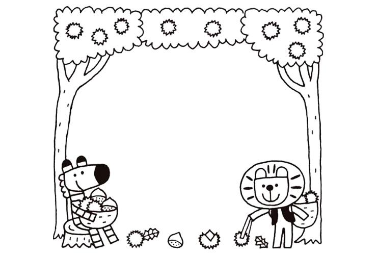 9月の子どものイラスト Priprionline あなたの保育をサポートする