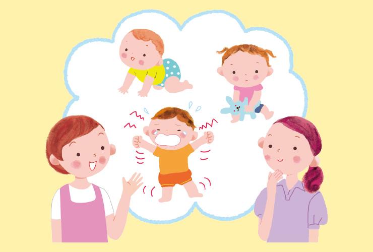 0・1・2歳の発達支援は早期からの正しい理解と支援を