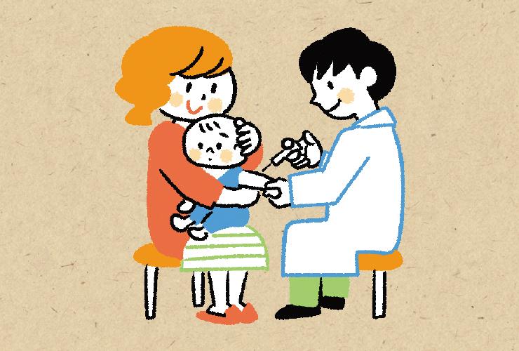 保育者も知っておきたい予防接種の基礎知識